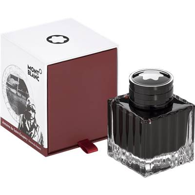 116249 Encre Mrron SAINT EXUPERY - Flacon 50ml - Limited Edition